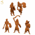 Undead Swordsmen - Egypt image