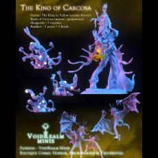 King of Carcosa