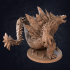 Kaiju Invasion - Presupported image