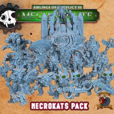 Necrokats pack