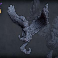 230x230 flying cat
