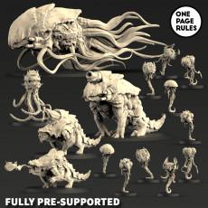 Alien Hives - Release #8