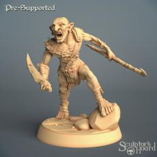 230x230 sculptorshoard goblinfighter frontview