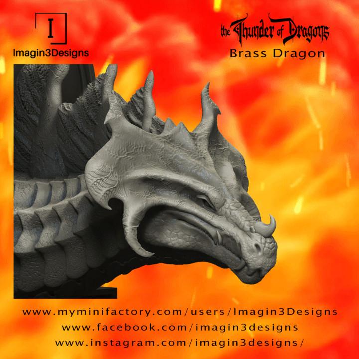 Hofax'gildz -Glitz the Word Weaver- The Brass Dragon's Cover