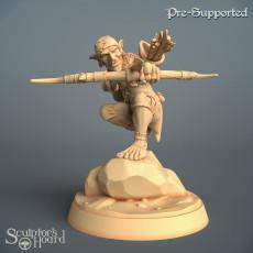 230x230 sculptorshoard goblinarcher frontview