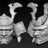 Samurai Head image