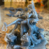 Frisky Wizard Diorama image