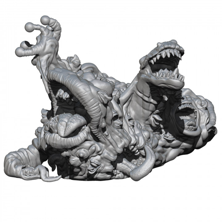 Large Blathering Chomper's Cover